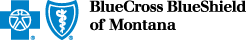 BlueCross BlueShield of Montana logo
