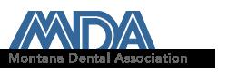 Montana Dental Association Logo