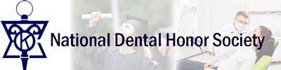 National Dental Honor Society Logo