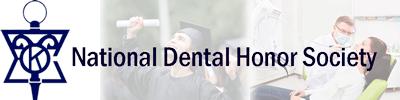 National Dental Honor Society Logo