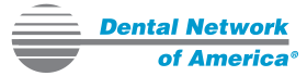Dental Network of America Logo